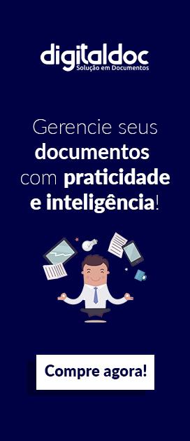 Digitaldoc | Gerencie seus documentos com praticidade e inteligência