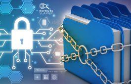 segurança no acesso ás informações e documentos