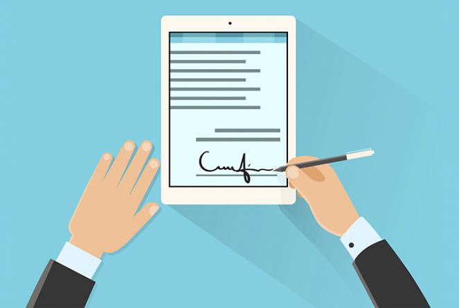 Assinatura Digital: a nova funcionalidade do Digitaldoc V4