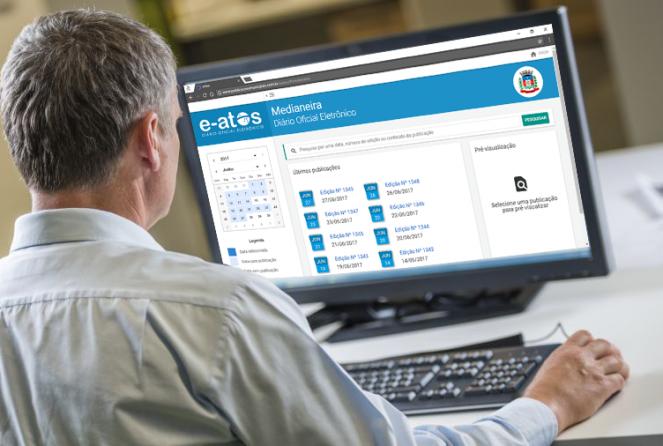 Por que é importante o cidadão consultar o Diário Oficial Eletrônico do Município?