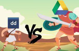 digitaldoc x googledrive