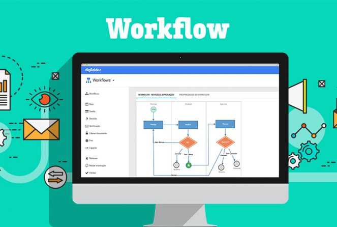 Conheça o Workflow do Digitaldoc