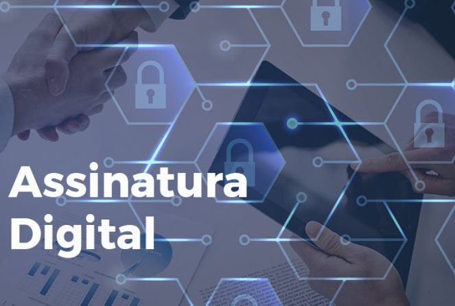Como utilizar a Assinatura Digital do Digitaldoc?