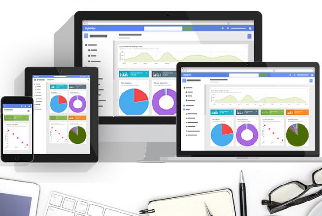 Dashboard do Digitaldoc: A gestão centralizada dos documentos da sua empresa