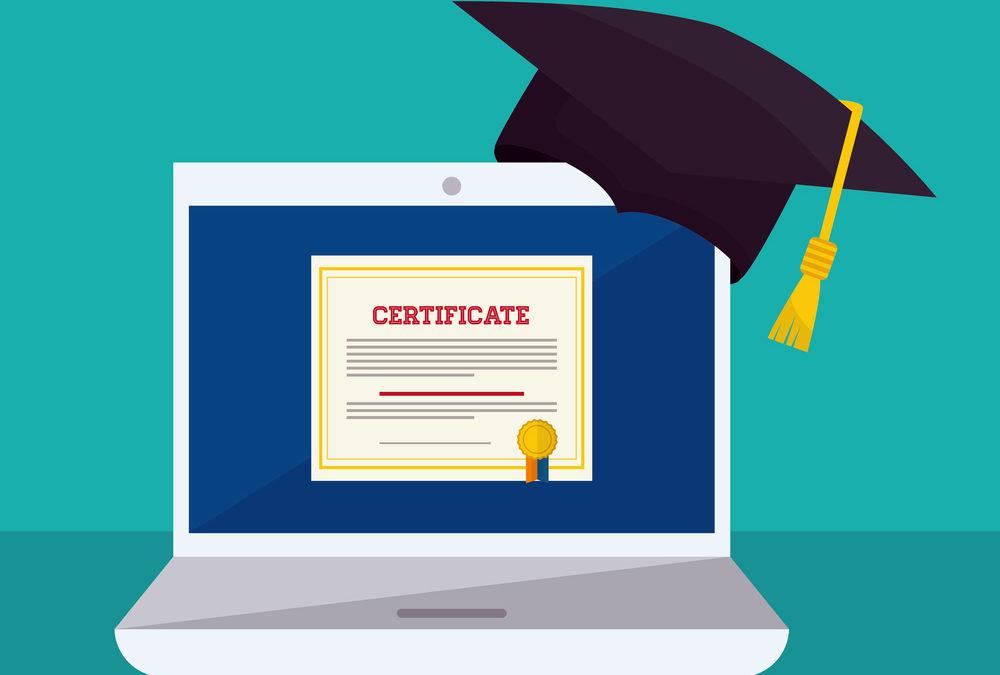 Diploma digital