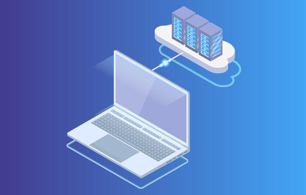 gerenciando arquivos na nuvem
